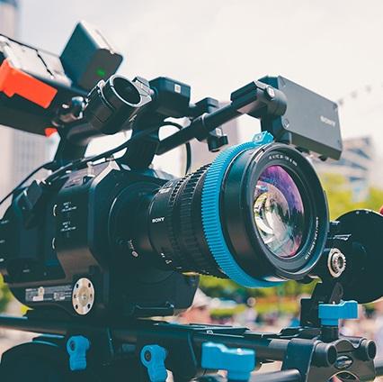 Course Image Producción de la imagen y comunicación