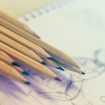 Course Image Dibujo I
